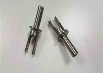 "CNC TC4 Titanium Clevis Kits 5/8"" Birdcage Clevis With Right Hand Thread"